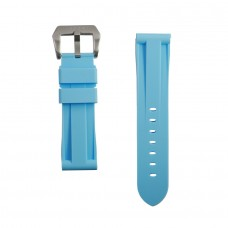 Azure Blue Tag Heuer Strap