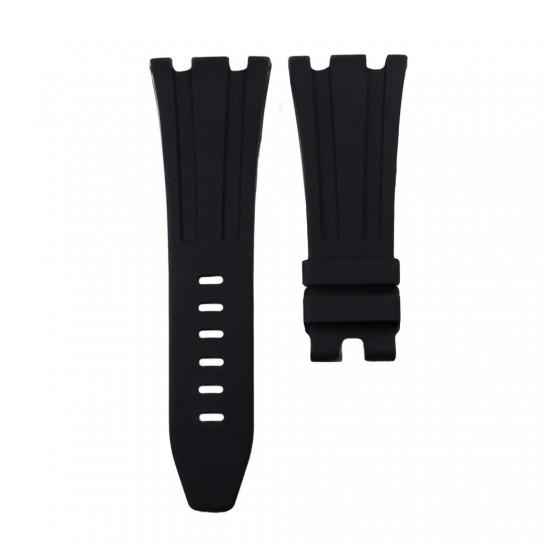 Black Rubber Audemars Piguet 42mm Diver Strap