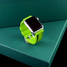 Green Apple Watch Strap
