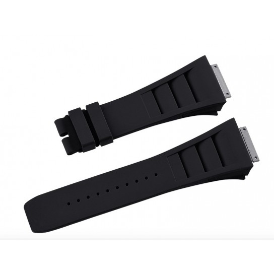 Richard Mille RM011 Strap in Black