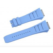 Richard Mille RM011 Strap in Blue