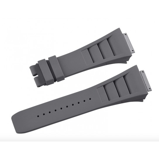 Richard Mille RM011 Strap in Grey
