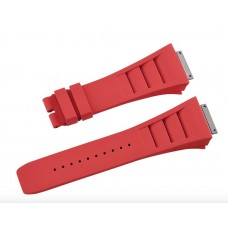 Richard Mille RM011 Strap in Red